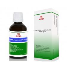 Fortified Lactic Acid Peel 50%