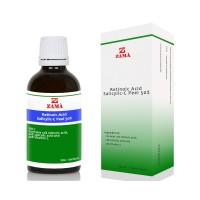 Retinoic Acid Salicylic C Peel